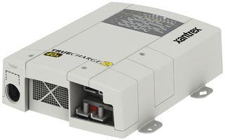XANTREX TECHNOLOGY - 804-1240-02 - BATTERY CHARGER, 12V, 40A