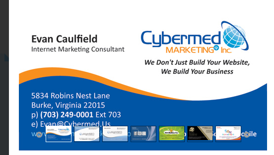 Print Business Card Manufacturer In Patiala Punjab India By E