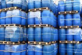 HDPE BLUE DRUMS (CAS: 9002-88-43)