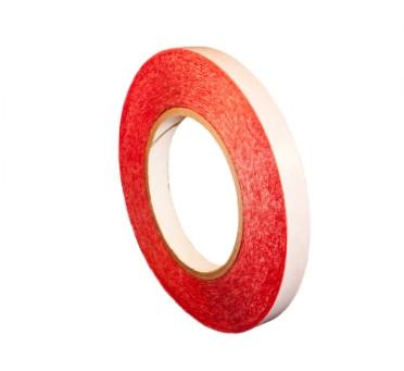 Double Faced Red Splice Tape