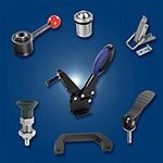 INCH FASTENERS