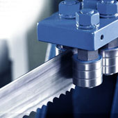 Band Sawing Products