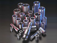 Ball Bearing Components