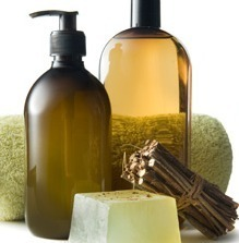 Liquid Soap Base