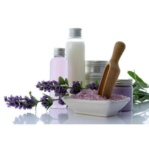 Natural Body Care Lotions