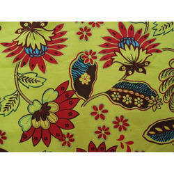 Cotton Fabric Printing Services