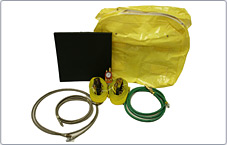 MATSACK AIR BAG LEAK SEALING SYSTEM