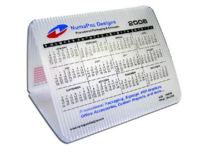 Corrugated Plastic Promotional Items