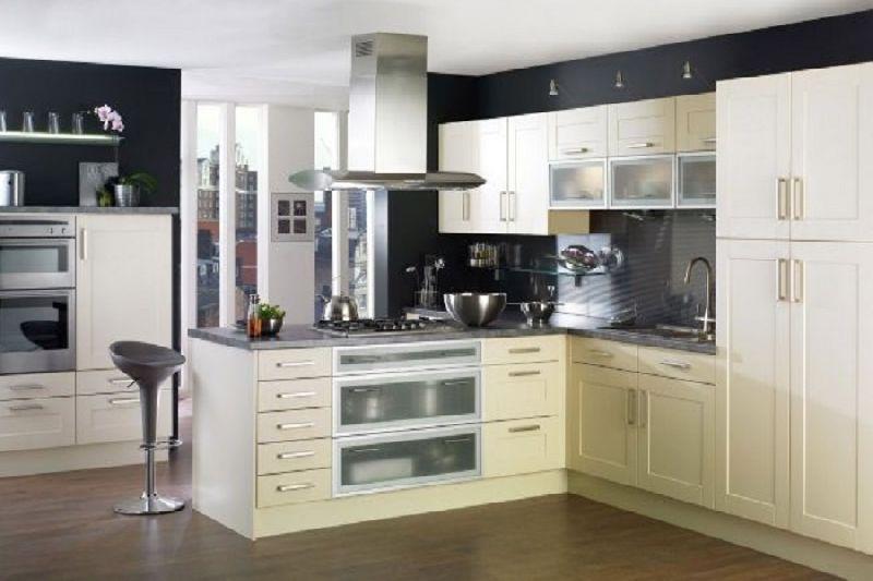 Modular Designer Kitchen Manufacturer In Uttar Pradesh India By Bareilly Modular Kitchen Id 3762821