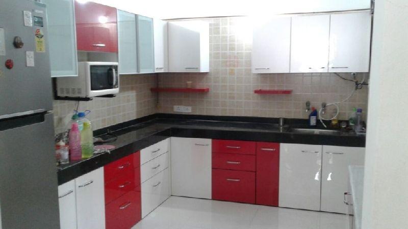 Modular Kitchen Manufacturer In Uttar Pradesh India By Bareilly Modular Kitchen Id 3752081