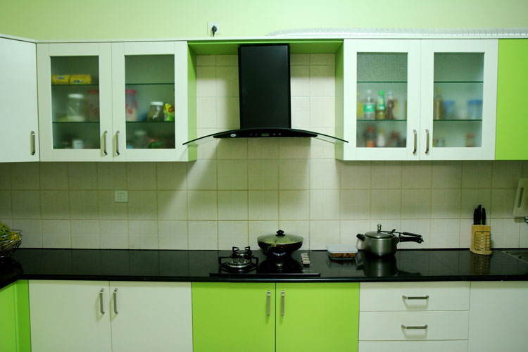 Services Get Best Modular Kitchen Design Services From Uttar