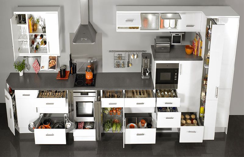 Modular Kitchen Cabinets By Bareilly Modular Kitchen Modular Kitchen Cabinets Id 3749320