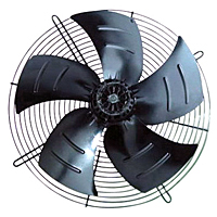 ac axial fans