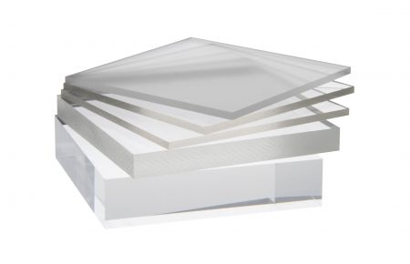 ACRYLIC EXTRUDED CLEAR SHEET