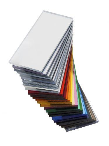 Acrylic Mirror Sheet