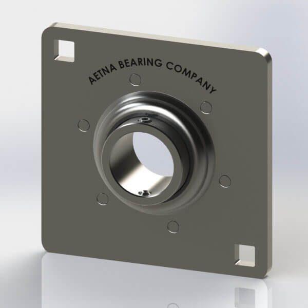 Conveyor Elevator Adapter Bearing