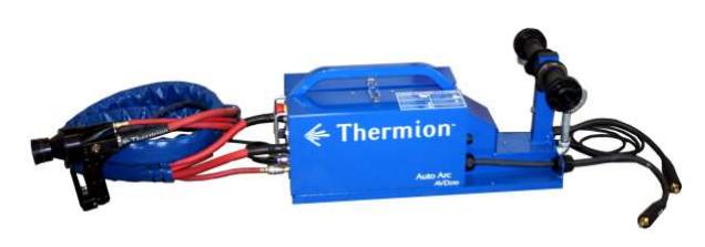 AVD 250: Lighter Production Spray System