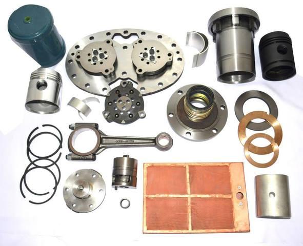 Carrier Compressor Parts