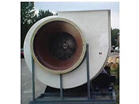 centrifugal exhaust fans