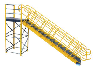JiffyStair Modular Stair System