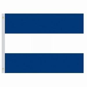 Nylon Nicaragua Civil Flag