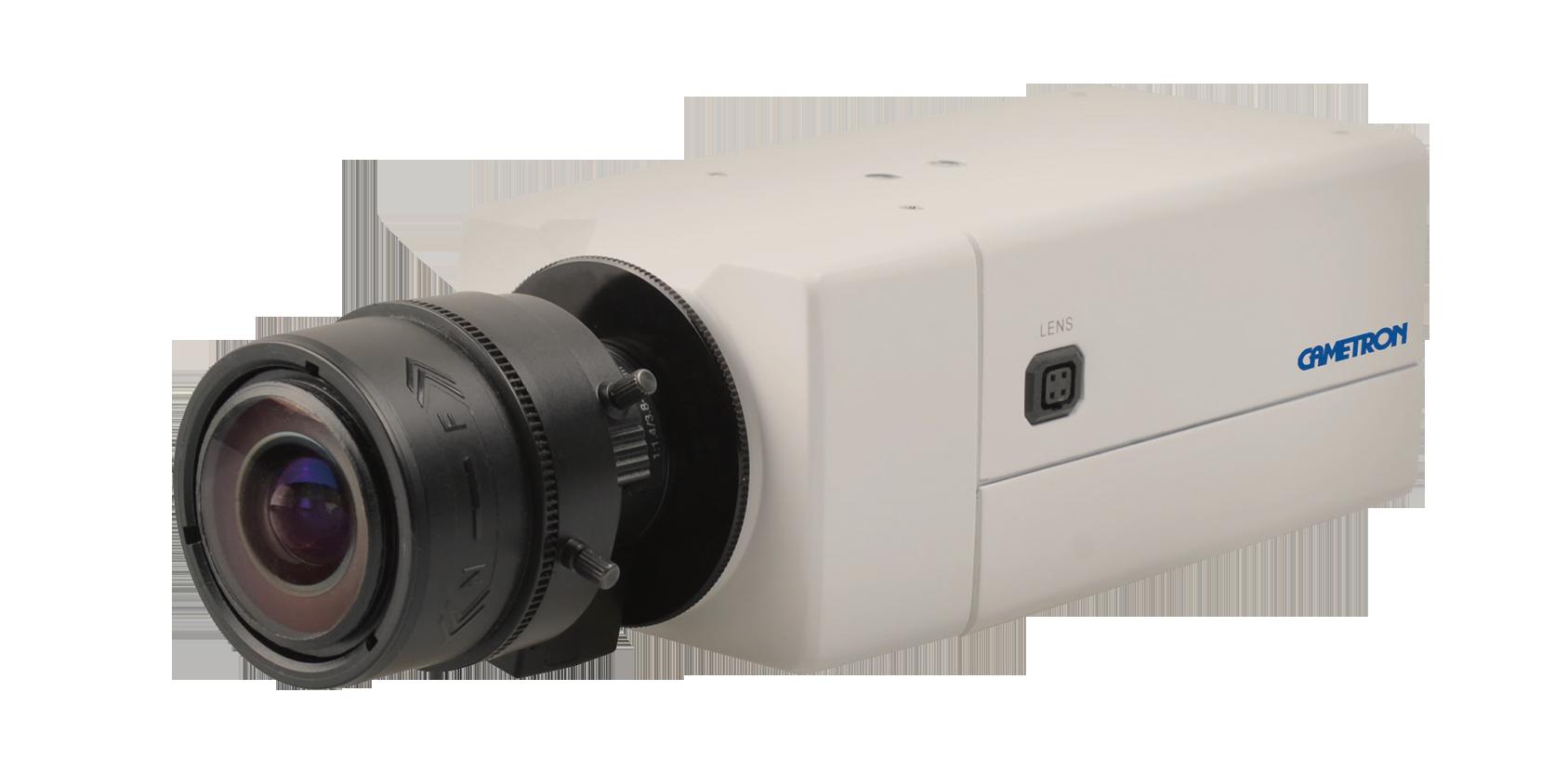 Megapixel Box Camera