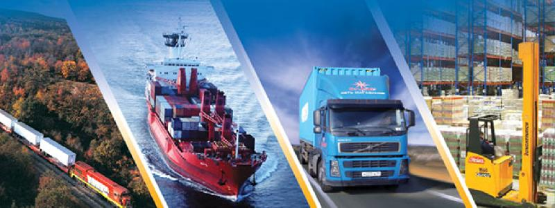 why is international logistics important in