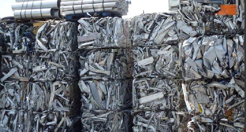 Aluminum Scrap (Wire)