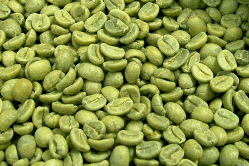 ARABICA GREEN BEAN COFFEE