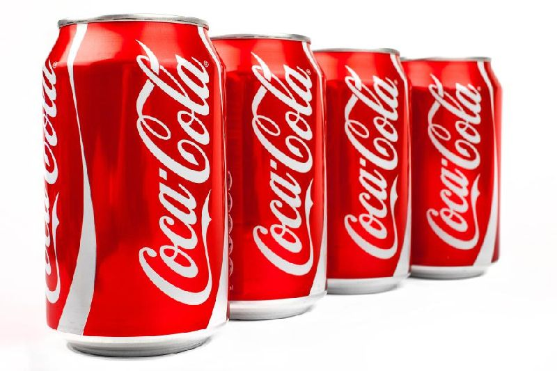 COCA COLA (CAN)