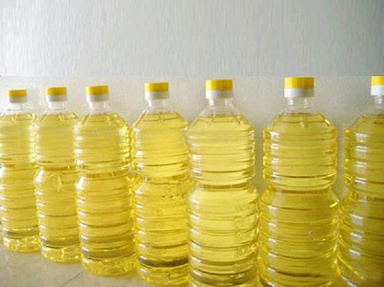 COTTON SEED OIL (oil)
