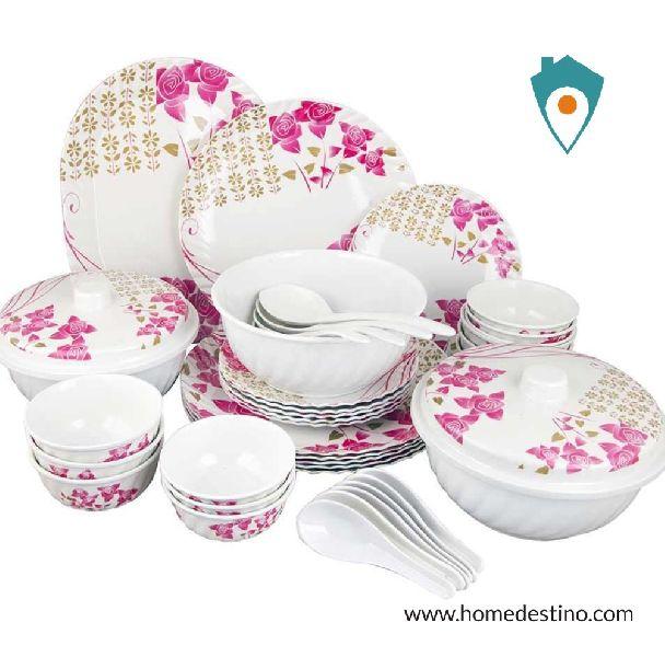Melamine Dinnerware  sc 1 st  Exporters India & Melamine Dinnerware Manufacturer in Nawanshahr Punjab India by Home ...