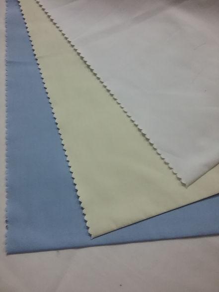 Cotton and TC Poplin Fabric