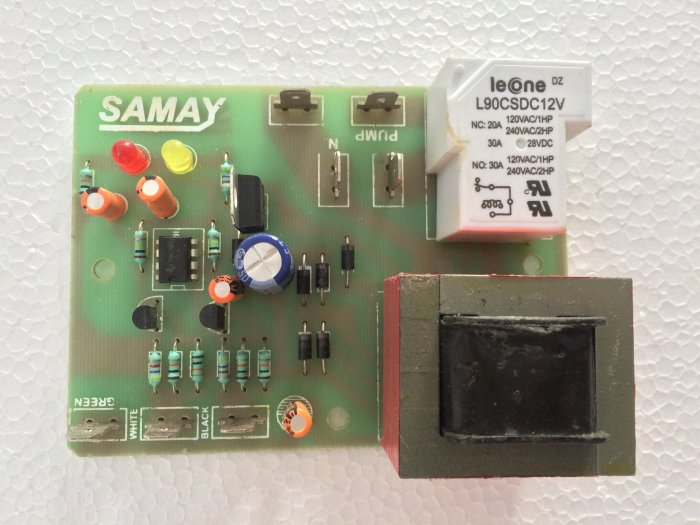 Soda Machine PCB Circuit Boards Manufacturer in Delhi India