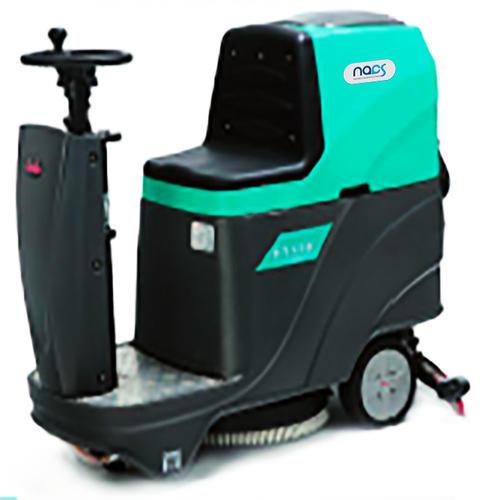 NASD55B Ride On Floor Scrubbing Machine