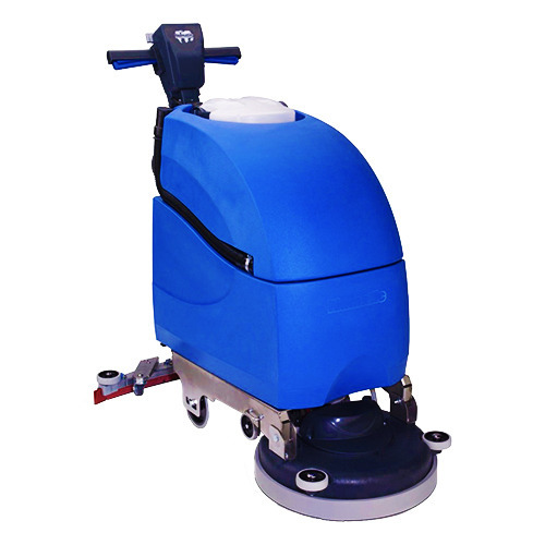 NRIDE-SD Ride On Floor Scrubbing Machine