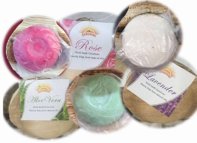Handmade Natural Herbal Ayurvedic Soaps