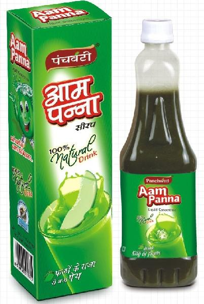 Aam Panna Syrup