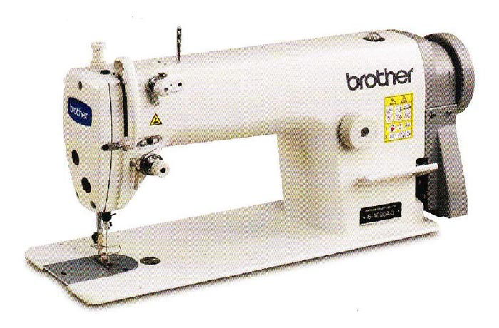 Buy Brother Sewing Machine S40A From Newtech Garment Machinery Enchanting Brother Sewing Machine Hong Kong