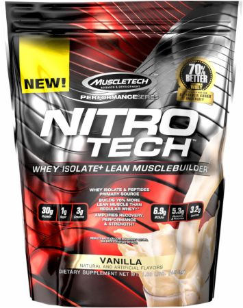 muscletech nitro tech manufacturer injohannesburg south