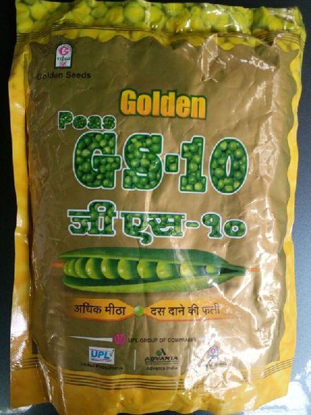 Green Peas Seed (GS-10)