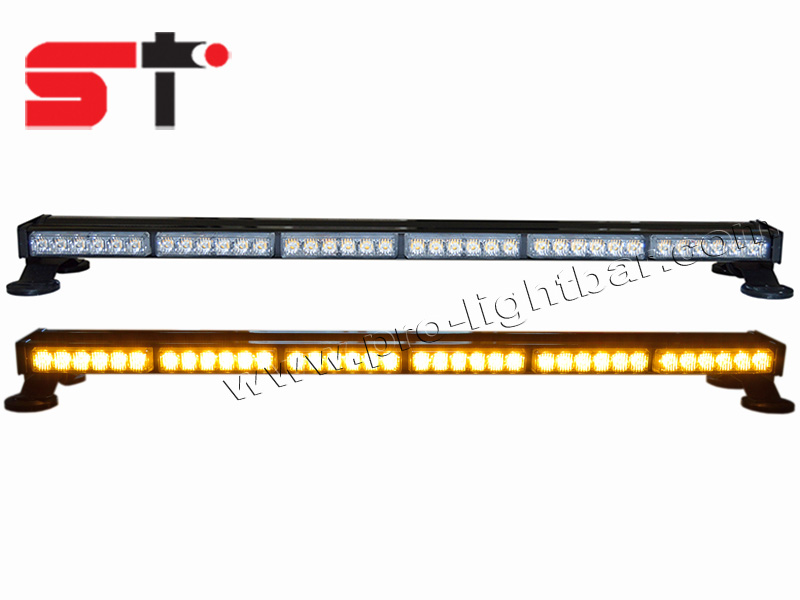 Diy Led Warning Lightbar Manufacturer In China By Suteer