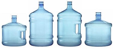 1 & 2 Litre Packaged Water Bottle Manufacturer in Nagpur