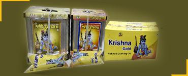 Shri Krishna Refined Oil