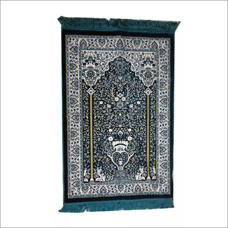 Velvet Janamaz Prayer Rugs