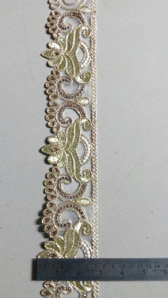 Embroidery Laces(3)