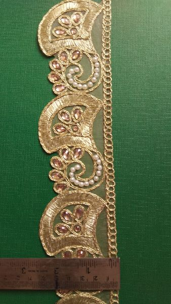 EMBROIDERY Laces (4)