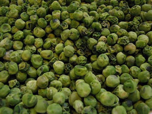 30 kg Natural Dried Green Peas