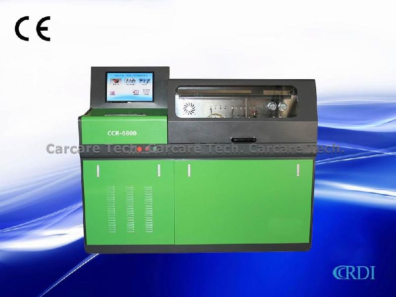 Diesel Injection Pump Test Bench Manufacturer in China by