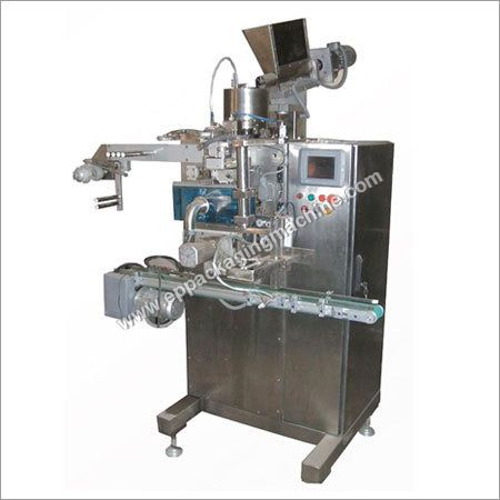 Filter Paper Packaging Machine (FPPM 07)